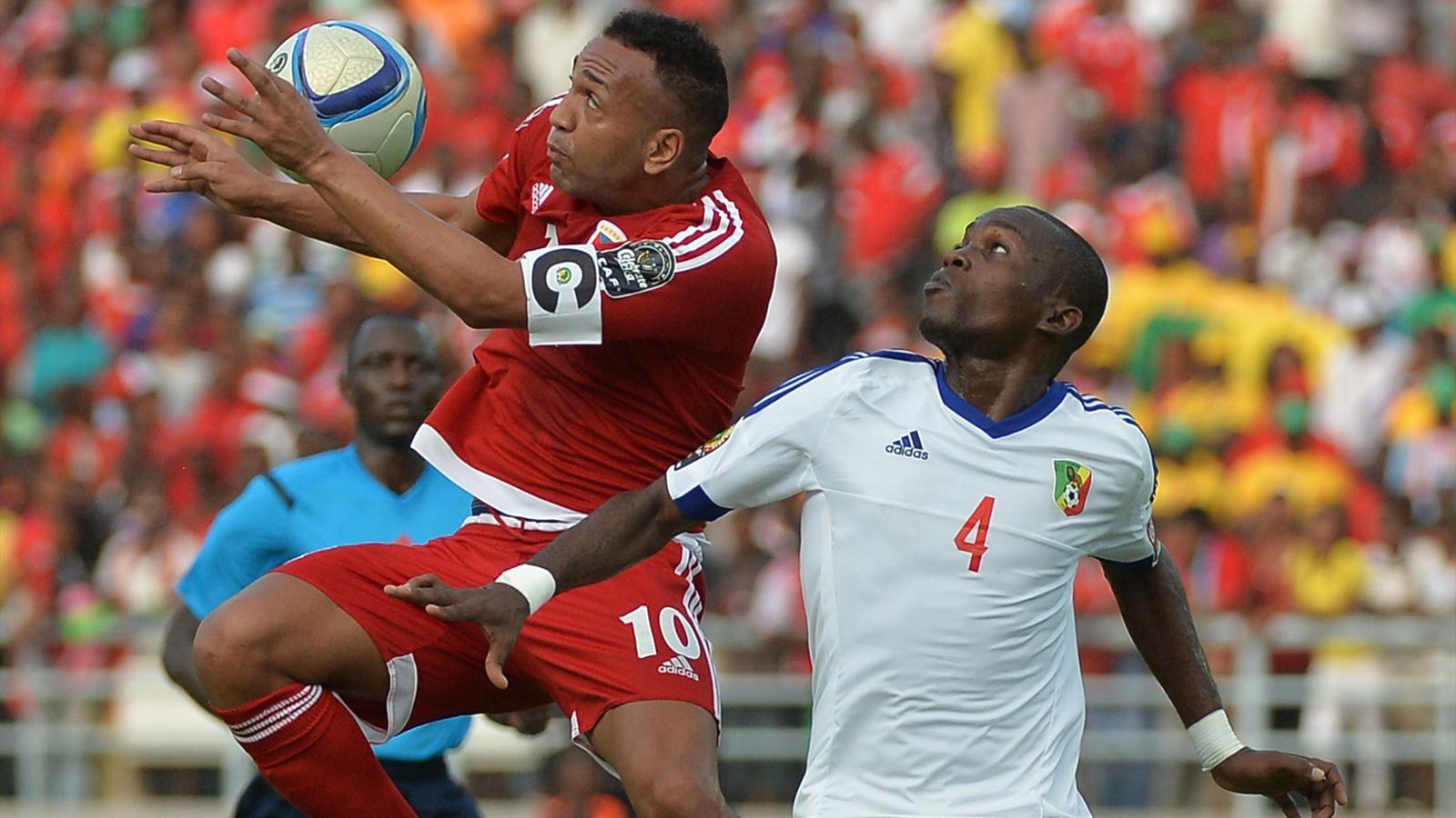 En direct live guin e quatoriale congo coupe d 39 afrique des nations 17 janvier 2015 - Regarder coupe d afrique en direct ...