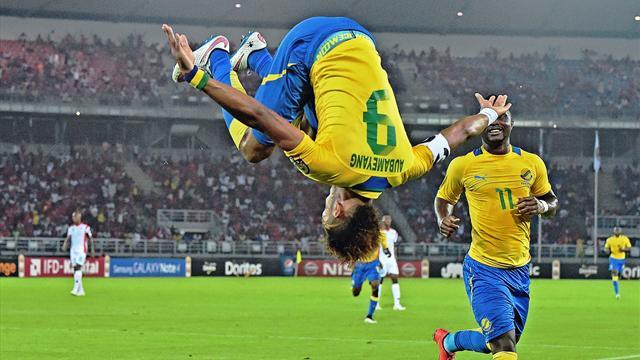 En direct live burkina faso gabon coupe d 39 afrique - Coupe afrique des nations 2015 groupe ...