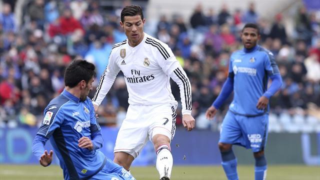 Чемпионат испании 18 января 2015 eurosport