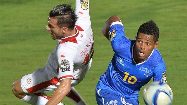 En direct live tunisie cap vert coupe d 39 afrique des - Coupe afrique des nations 2015 groupe ...