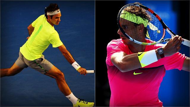 Ni Nadal ni Federer estarán en el Masters 1000 de Toronto