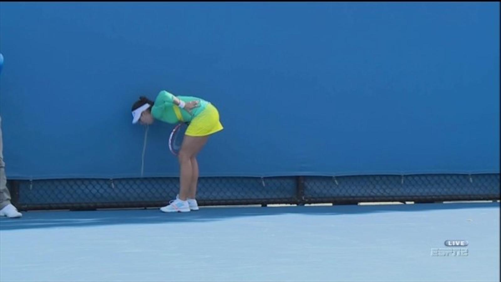 После игры в теннис занялись сексом 22 фотография