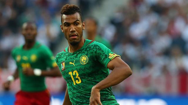 Nouveau capitaine du Cameroun, Choupo-Moting a délivré les Lions Indomptables