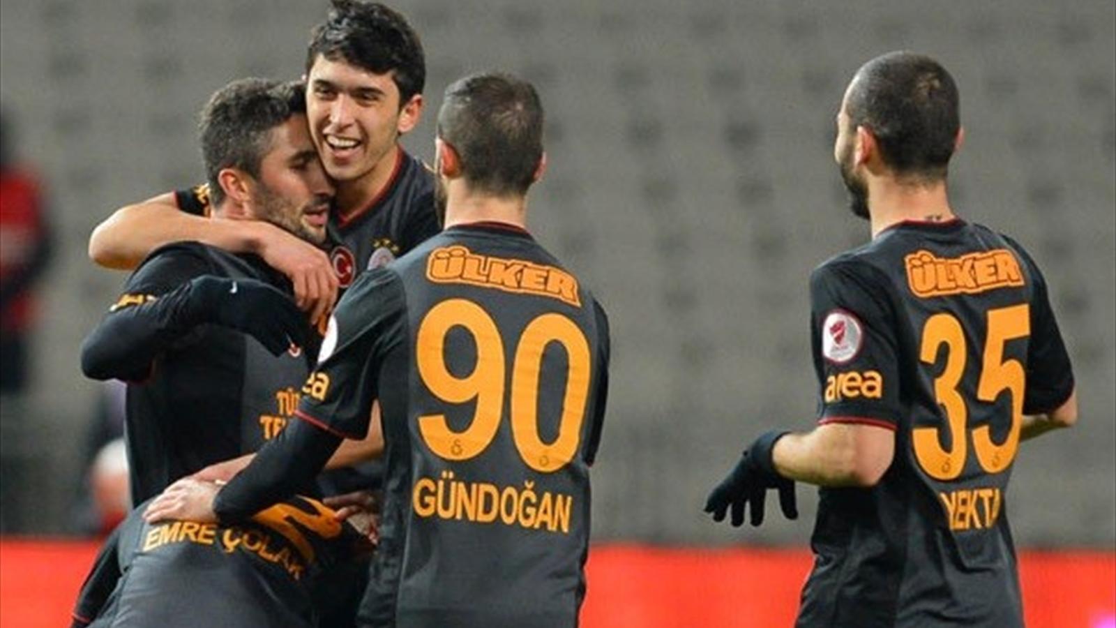 Galatasaray Umut Gündoğan'la resmen yollarını ayırıyor