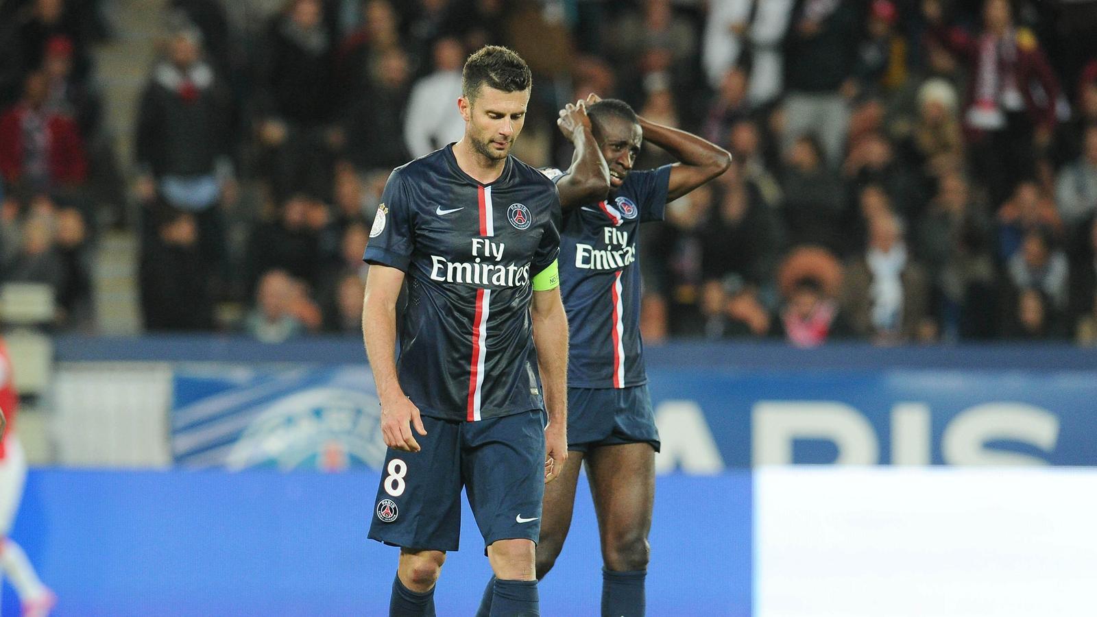 Ligue 1 avant asse psg motta ne gagne plus les duels - Finaliste coupe de france europa ligue ...
