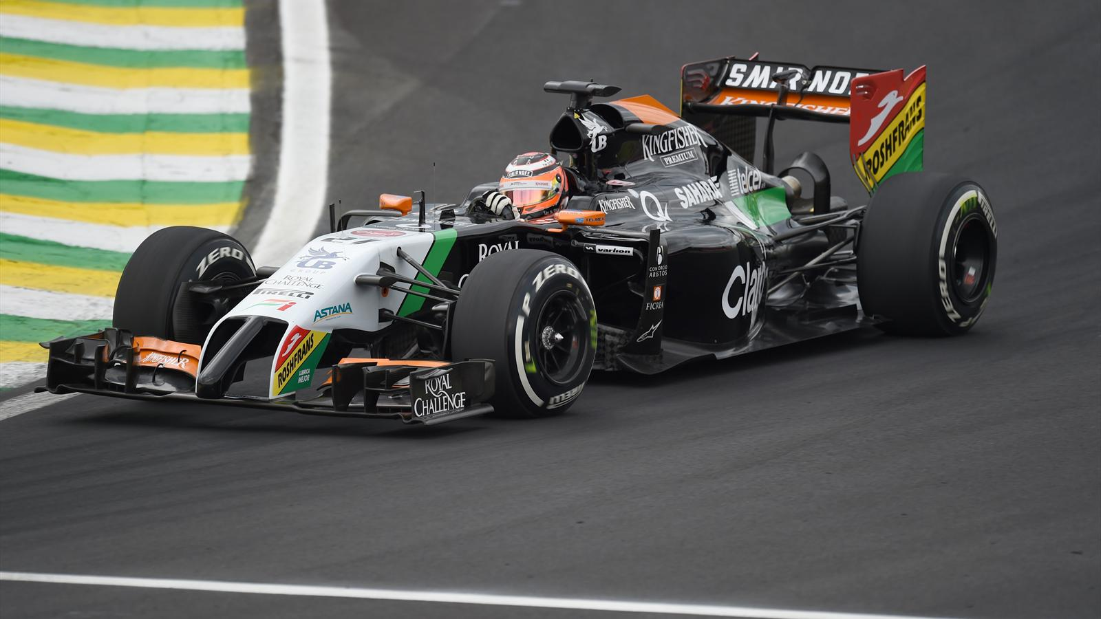 Force India defends blocking Marussia resurrection - Formula 1 - Eurosport