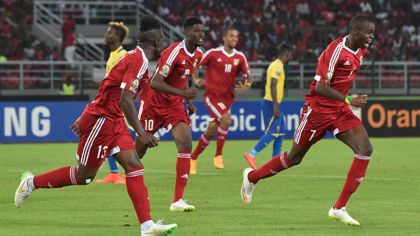 Congo gabon 1 0 gr ce oniangue le congo prend les commandes coupe d 39 afrique des nations - Coupe des 6 nations 2015 ...