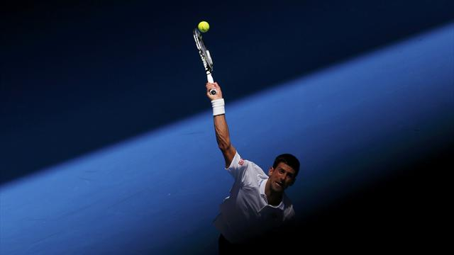 Djokovic, Wawrinka, Williams et un all�chant duel entre Ferrer et Simon, samedi � Melbourne