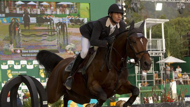 «НТВ-Плюс» запустит канал, посвященный конному спорту