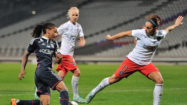 24h du sport féminin : dispositif exceptionnel sur Eurosport