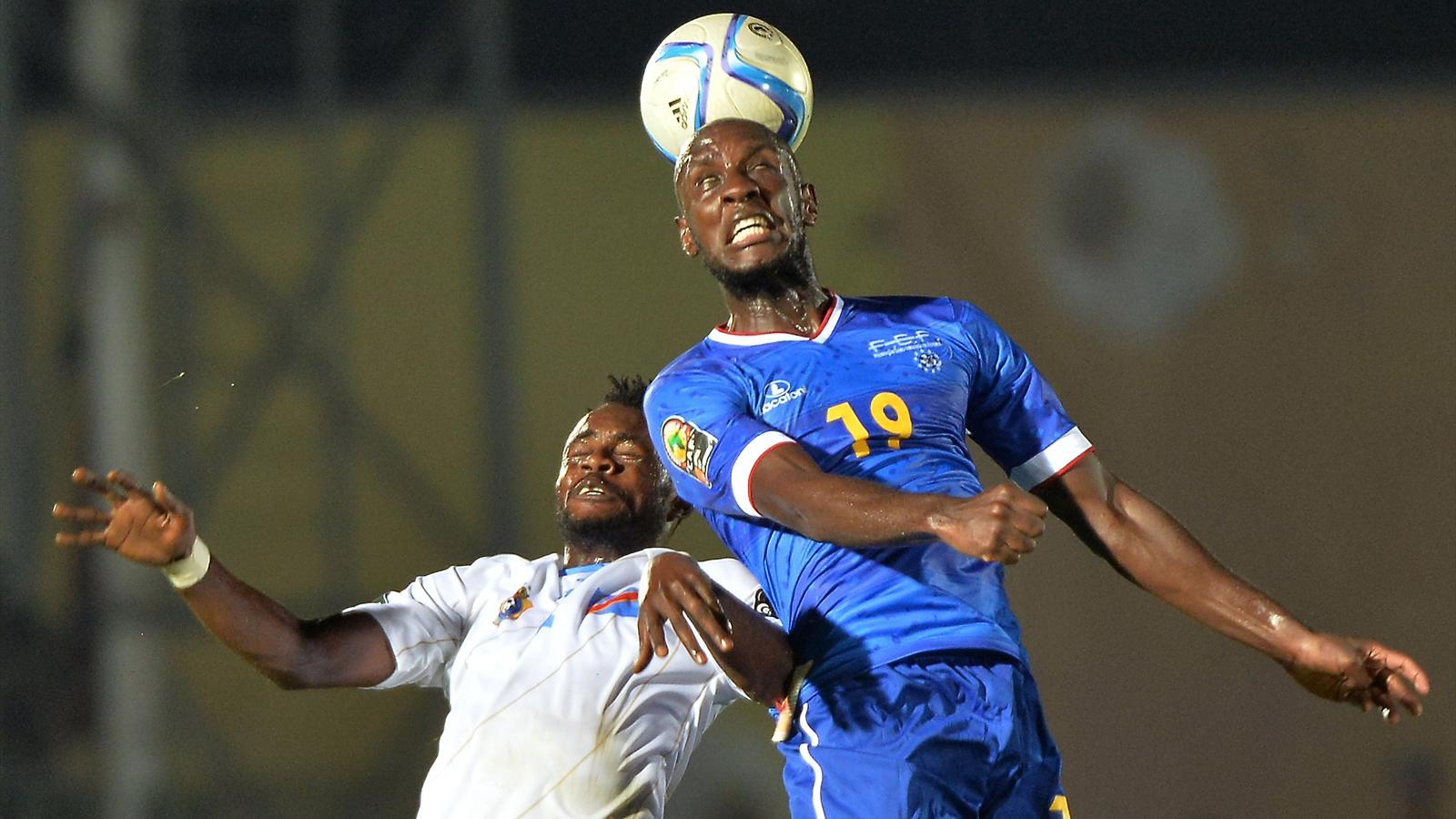Can 2015 groupe b cap vert rdc la rd congo et le - Coupe afrique des nations 2015 groupe ...
