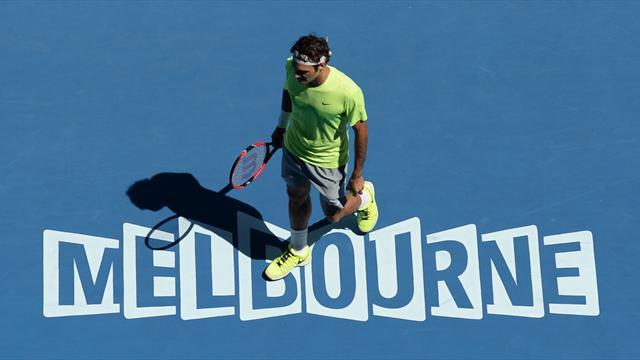 Coup de tonnerre à Melbourne : Federer est déjà dehors !