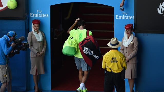 Les 6 stats qui donnent à la défaite de Federer une portée historique