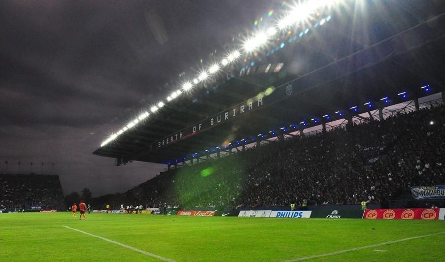 Стадион «Нью Ай-Мобайл Стэдиум»