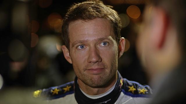 Du champion Ogier à l'espoir Camilli : les 8 pilotes à suivre en WRC 2016