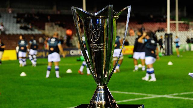 Quelle sera l'affiche de la finale de Champions Cup ?