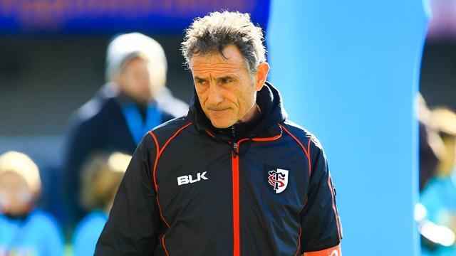 """Noves: """"Toulon revient de Pro D2 et n'a gagné que trois titres..."""""""