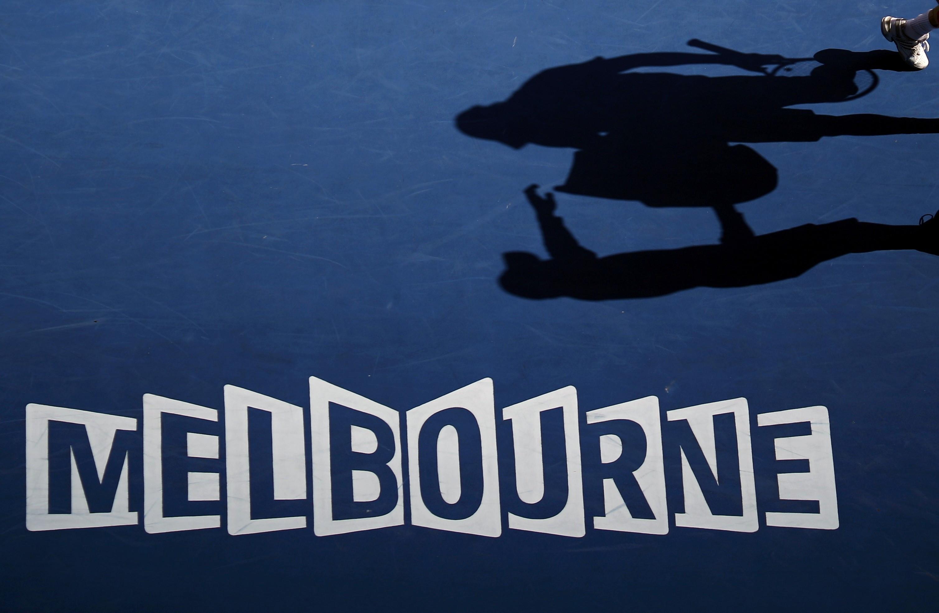 Avustralya açık'ta çeyrek final heyecanı başlıyor