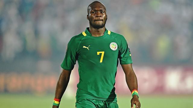 Sénégal – Zimbabwe EN DIRECT