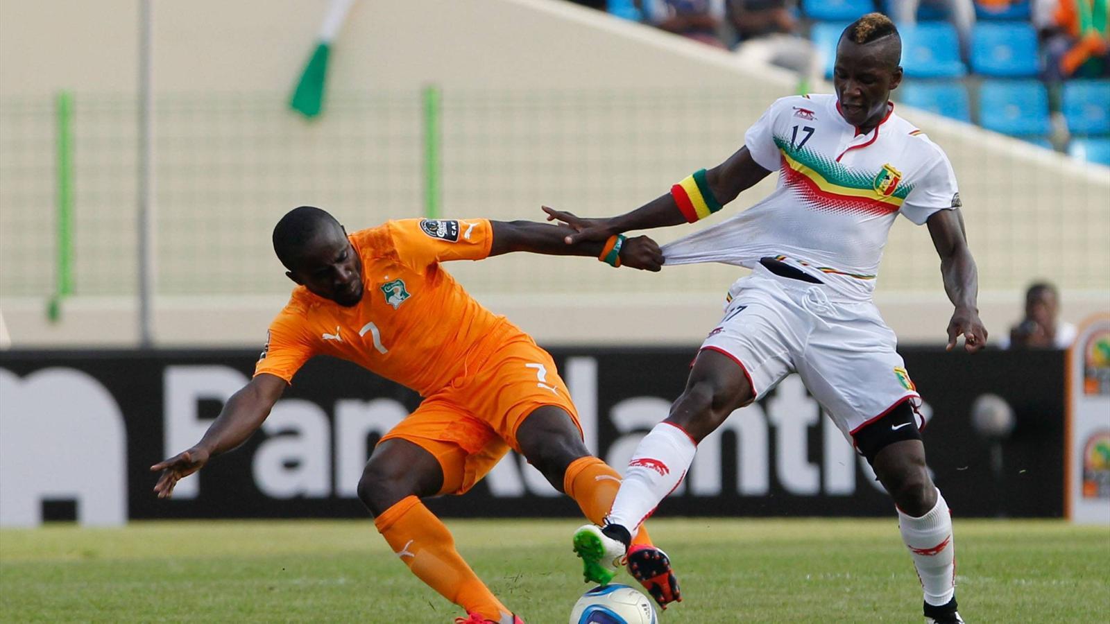 Can 2015 groupe d quatre quipes encore en course avec - Coupe afrique des nations 2015 groupe ...