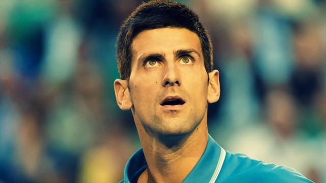 Djokovic impressionne encore plus que Wawrinka, c'est dire…