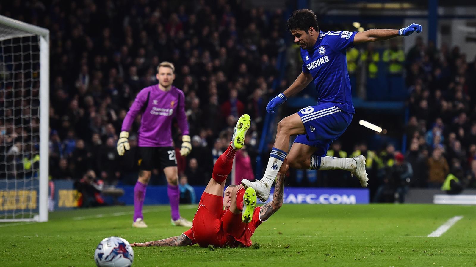 Chelsea 1-0 ap Liverpool