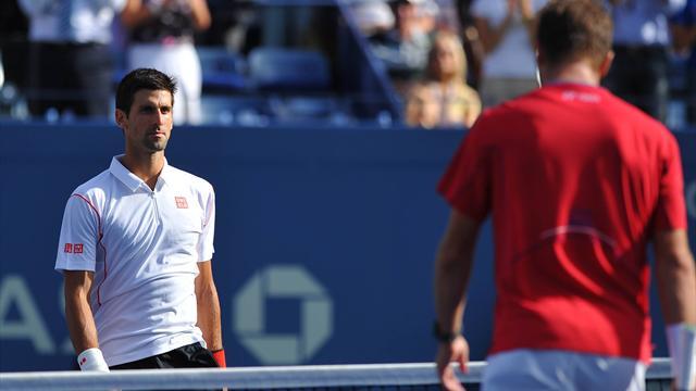 Djokovic - Wawrinka, c'est le nouveau classique... en Grand Chelem