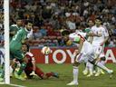العراق يستهل مشواره في تصفيات كأس العالم بخماسية في مرمى تايوان