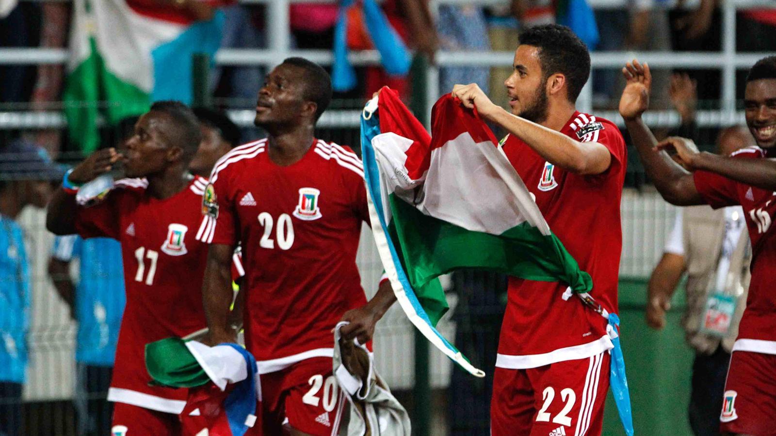 En direct live guin e quatoriale tunisie coupe d - Regarder la coupe d afrique en direct ...