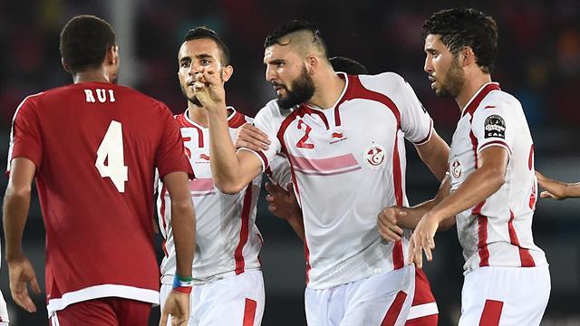 Guinea Equatoriale, miracolo ai supplementari: 2-1 alla Tunisia