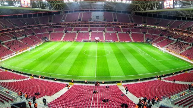 Galatasaray - Inter maçının biletleri satışa çıktı