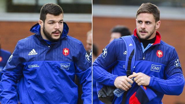 Slimani et Kockott auront leur chance face à l'Ecosse