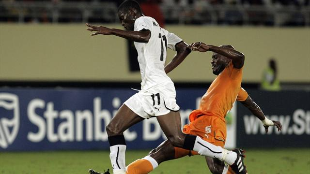 Afrika Kupası'nda 23 yıllık final rövanşı: Fildişi Sahili - Gana