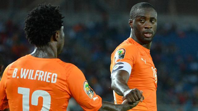 Yaya Touré, le sacrifice du capitaine