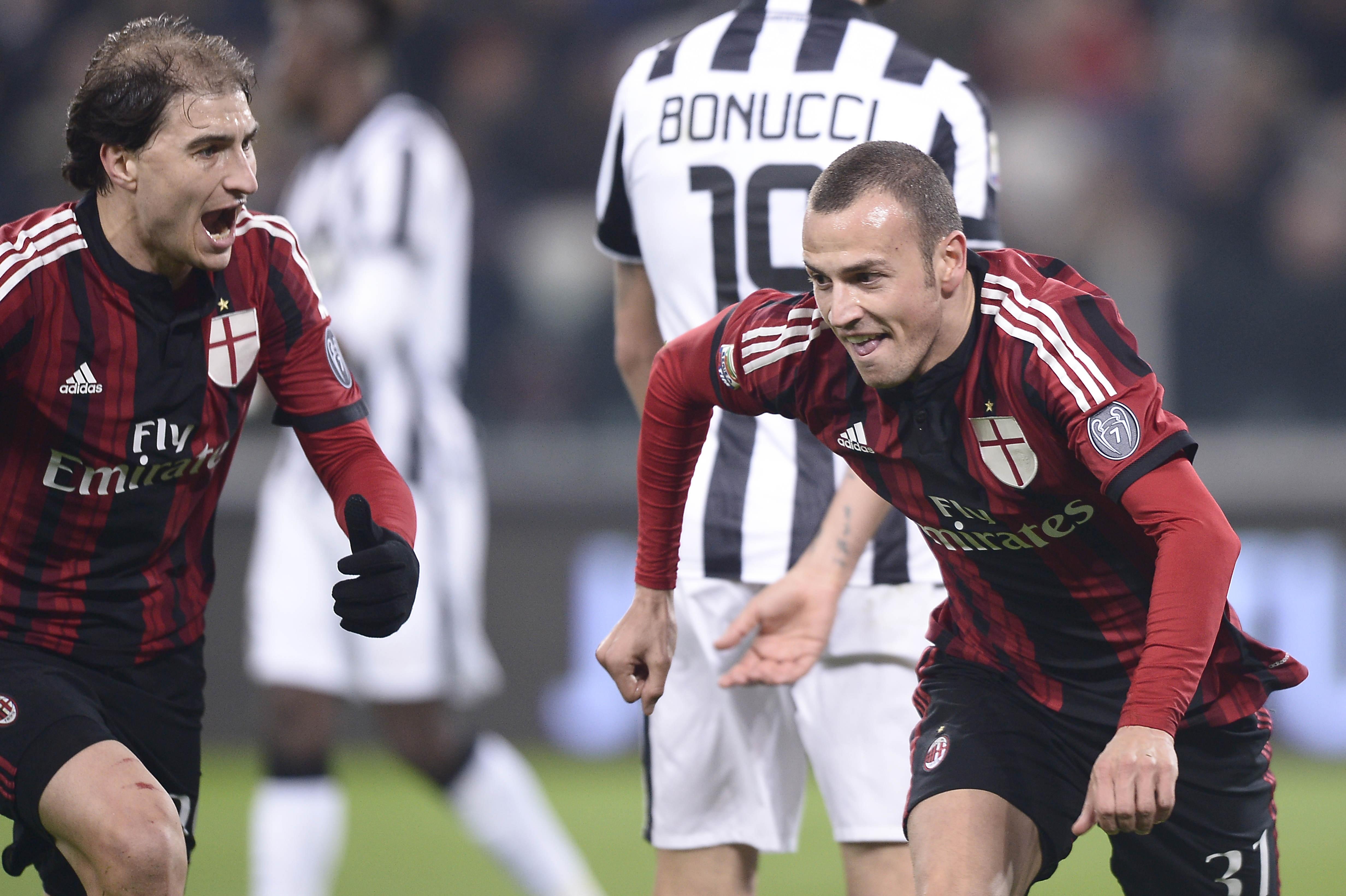 Juve - Milan: Dybala gol! Operazione sorpasso riuscita