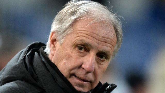 Girard nommé pour relancer le Paris FC