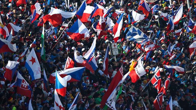 Чехия, США, Норвегия иКанада выступают заперенос ЧМ-2021 изТюмени
