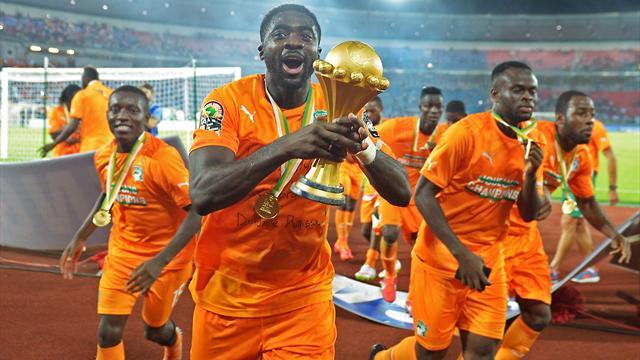 Au bout du suspense et de l'émotion, la Côte d'Ivoire est au paradis