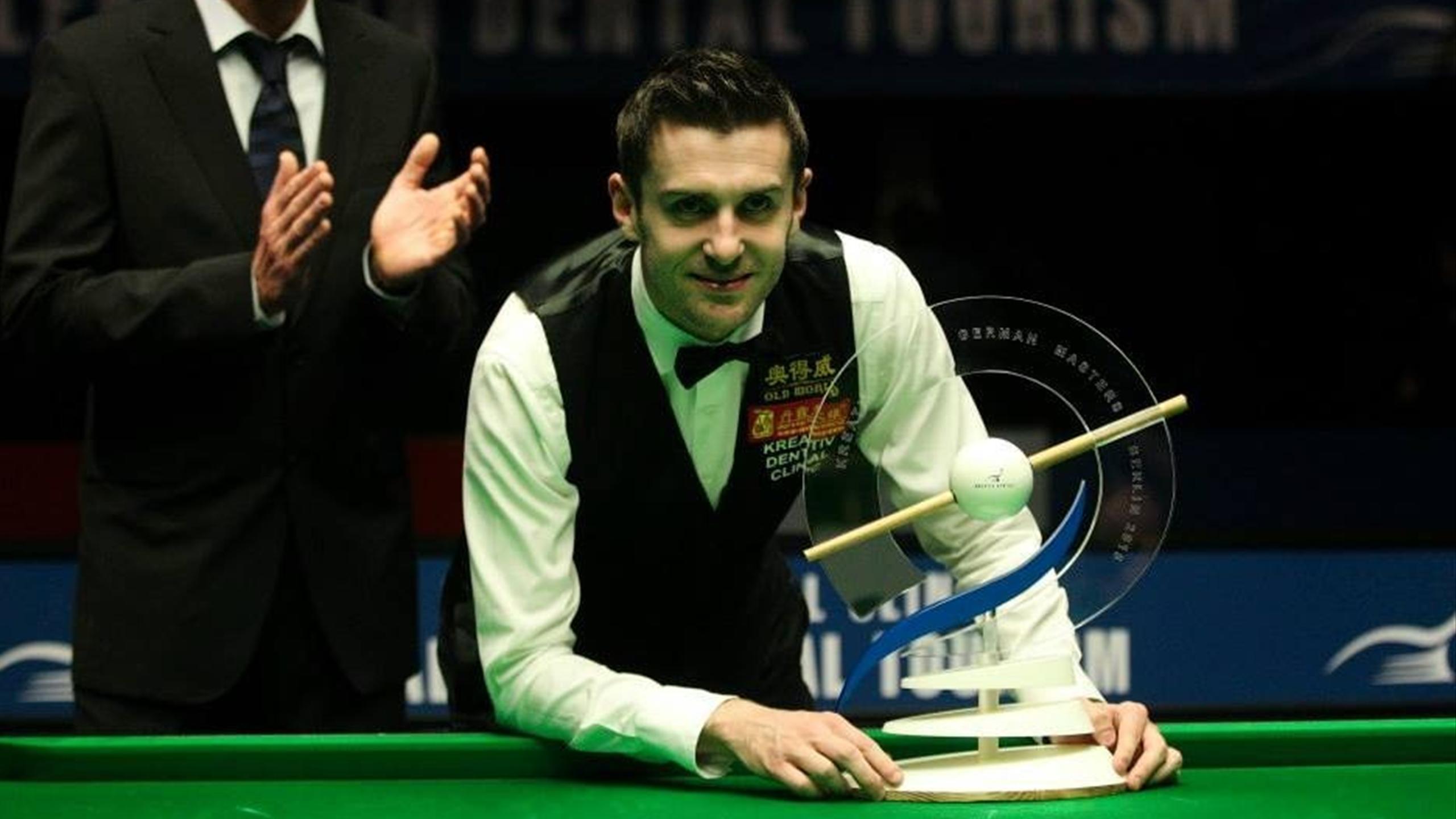 Snooker Preisgeld Rangliste