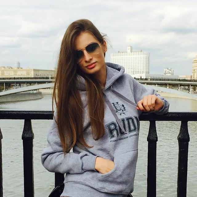 Русская жена Ари (32)