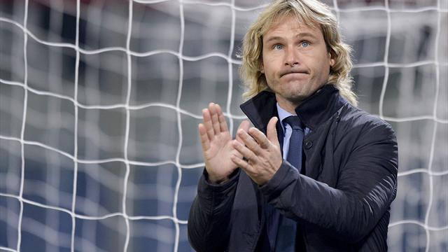 """Nedved: """"Il Monaco corre tanto e non ha nulla da perdere ma la Juve vuole Cardiff"""""""