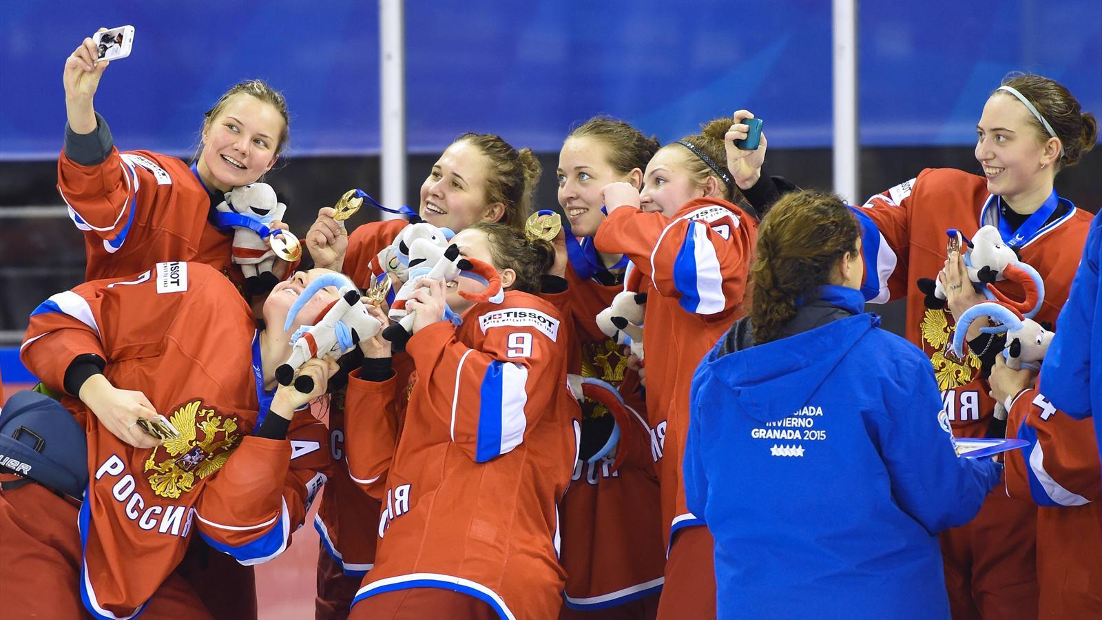#5 в ижевске в ледовом дворце ижсталь завершился хоккейный турнир iii всероссийской зимней универсиады