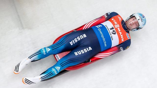 Павличенко стал первым россиянином, выигравшим чемпионат мира