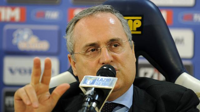 """Figc, anche Lotito ci prova ma Tommasi tuona: """"Non è questa la risposta giusta a Italia-Svezia"""""""