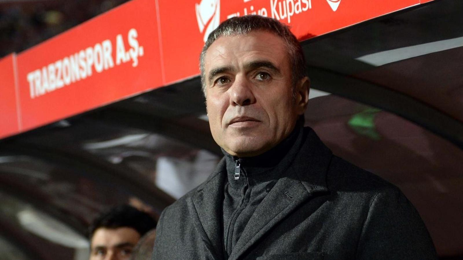 Trabzonspor'da gözler Napoli maçına çevrildi