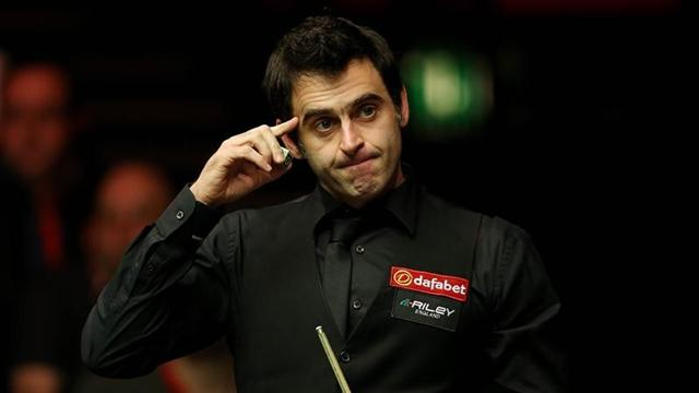 Ronnie O'Sullivan: Battle with insomnia can make it difficult for me to make 20 break