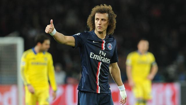 David Luiz au milieu, ça peut devenir un casse-tête pour Blanc