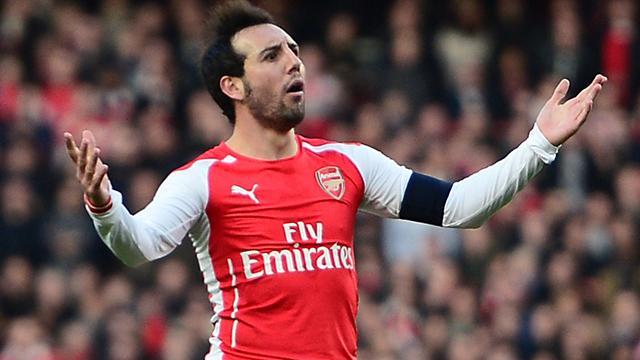 Arsenal transfer news: Gunners could swap Santi Cazorla for Arda Turan
