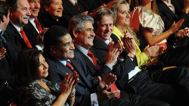 Le président du Benfica Lisbonne rattrapé par la justice