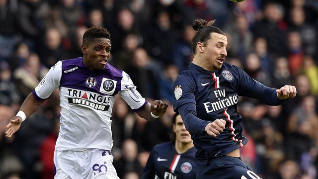 Toulouse sur la route du PSG, l'OM défiera Montpellier